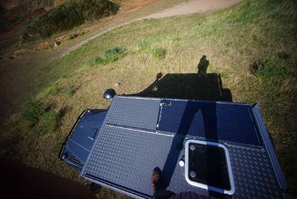 Solar Luke Antennen